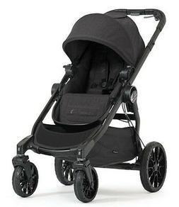 Baby Jogger City Select LUX Single Stroller in Granite Brand