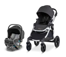 Baby Jogger City Select Travel System Stroller w/ City GO 2
