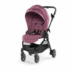 Baby Jogger City Tour LUX Stroller, Rosewood