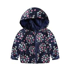 Londony▼ Clearance Sales,Baby Girl Clothes,Long Sleeve Flo