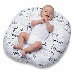 Comfort Relax Secure Top Newborn Baby Lounger Soft Fabric Bl