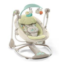 Ingenuity Convertme Swing-2-Seat, Seneca