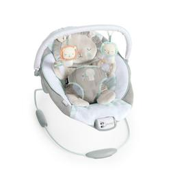 Ingenuity Cradling Bouncer Seat with Vibration and Melodies-