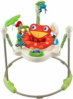 Creative Play For Your Baby Toys 6 To 12 Months Jumperoo Rai