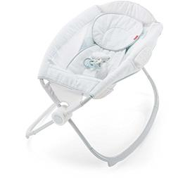 Fisher-Price Deluxe Auto Rock 'n Play Sleeper with SmartCo