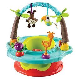Summer Infant Deluxe SuperSeat - Wild Safari