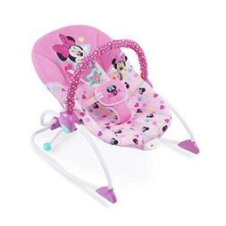 Disney Baby Minnie Mouse Stars & Smiles Infant to Toddler Ro