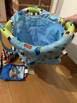 Baby Einstein Door Jumper Infant Baby Bouncer Hardly Used