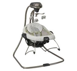 Graco Baby Bouncer Seat Babybouncer