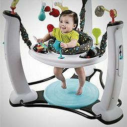 electronic exersaucer jump and learn music jam