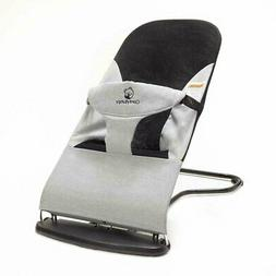 Comfy Bumpy Ergonomic Baby Bouncer Seat - Bonus Travel Carry