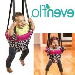 Evenflo ExerSaucer Doorway Jumper - Marianna