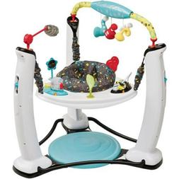 Evenflo Exersaucer Jump and Learn, Jam Session Fun Lights an