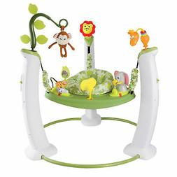 Exersaucer Evenflo Jump & Learn Baby Stationary Jumper