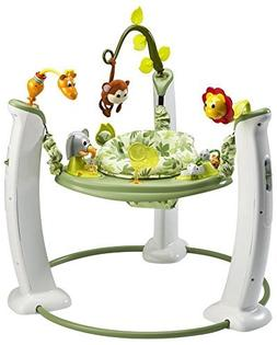Evenflo Exersaucer Jump Learn Safari Friends Jumper Jumperoo