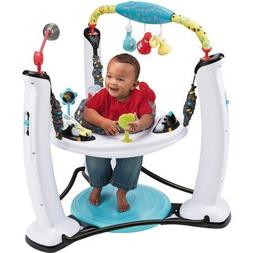 Evenflo Exersaucer Jump and Learn, Fun Lights And Sounds, Ja