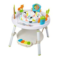 COLORTREE Baby Jumper Rocking Chair Baby's View 3-Stage Acti