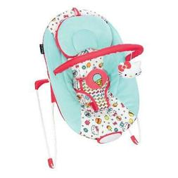 Baby Trend EZ Bouncer - Hello Kitty Ice Cream