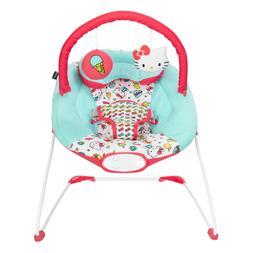 Baby Trend EZ Bouncer - Hello Kitty Ice Cream