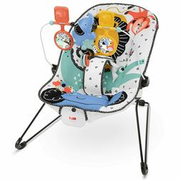 Fisher-Price Deluxe Bouncer: Signature Style