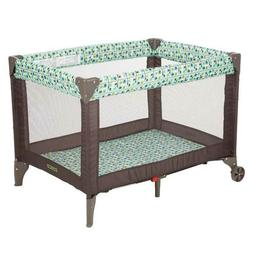 Cosco Funsport® Portable Compact Baby Play Yard, Elephant S