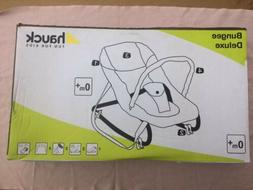 Hauck Fun For Kids Bungee Deluxe Baby Bouncer Rocker Rocking