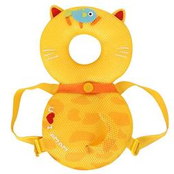 Baby Head Protector,Toddlers Head Protective Cushion Pillow,