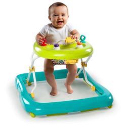 Infant Baby Activity Walker Jumper Bouncer Walk Stand Activi