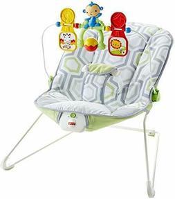 Infant Toddler Rocker Baby Swing Bouncer Portable Child Seat