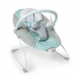 Ingenuity ITY Bouncity Bounce OM-6M Vibrating Deluxe Bouncer