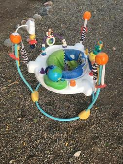 Baby Einstein Journey Of Discovery Activity Bouncer