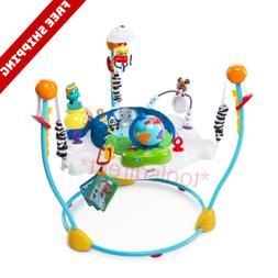 Baby Einstein Journey of Discovery Activity Jumper w/ Sounds