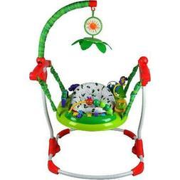 Jumper Chair Fun Kids Toy Learning Walker Bouncer Activity B