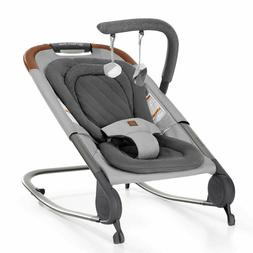 born free KOVA Baby Bouncer Baby Rocker Two Modes of Use Com