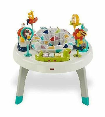 1 sit stand activity center