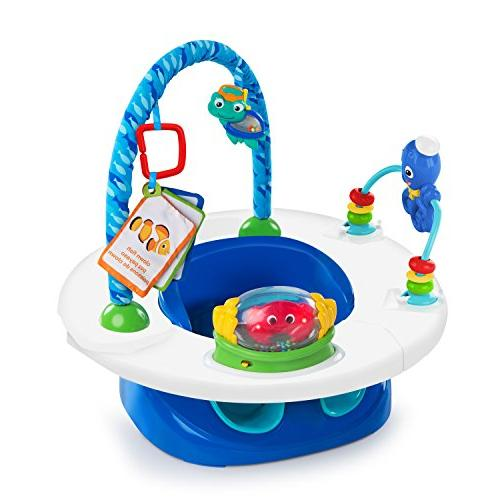 1 snack play discovery seat
