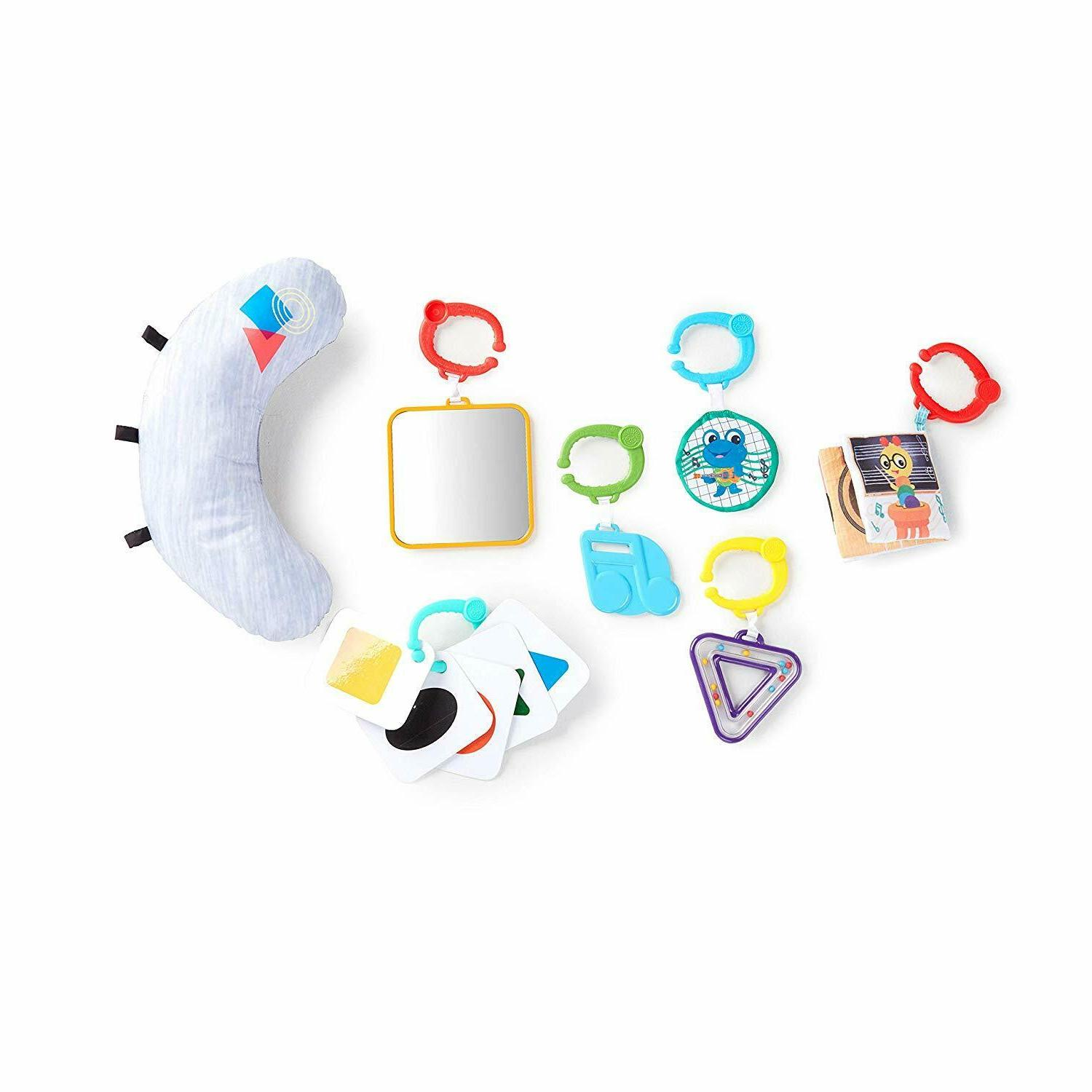 Baby 4-in-1 Tunes Music Play Mat