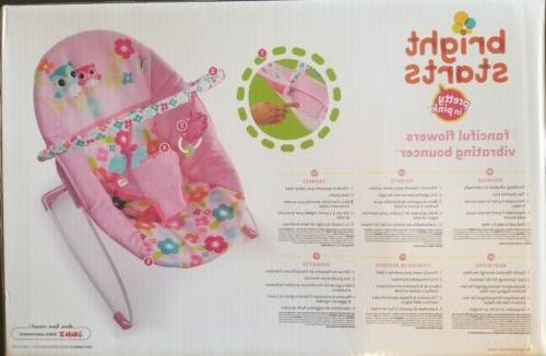 Bright 60135-2-W11 Sundial Baby