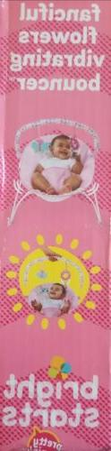 Bright Starts 60135-2-W11 Baby Bouncer -