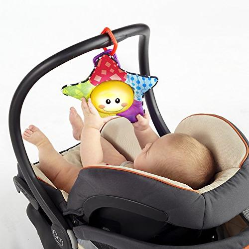 Baby Friends Lights Newborn