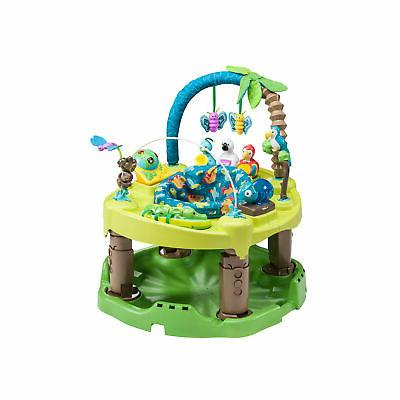 Evenflo Exersaucer Triple Fun Active Learning Center, Life i
