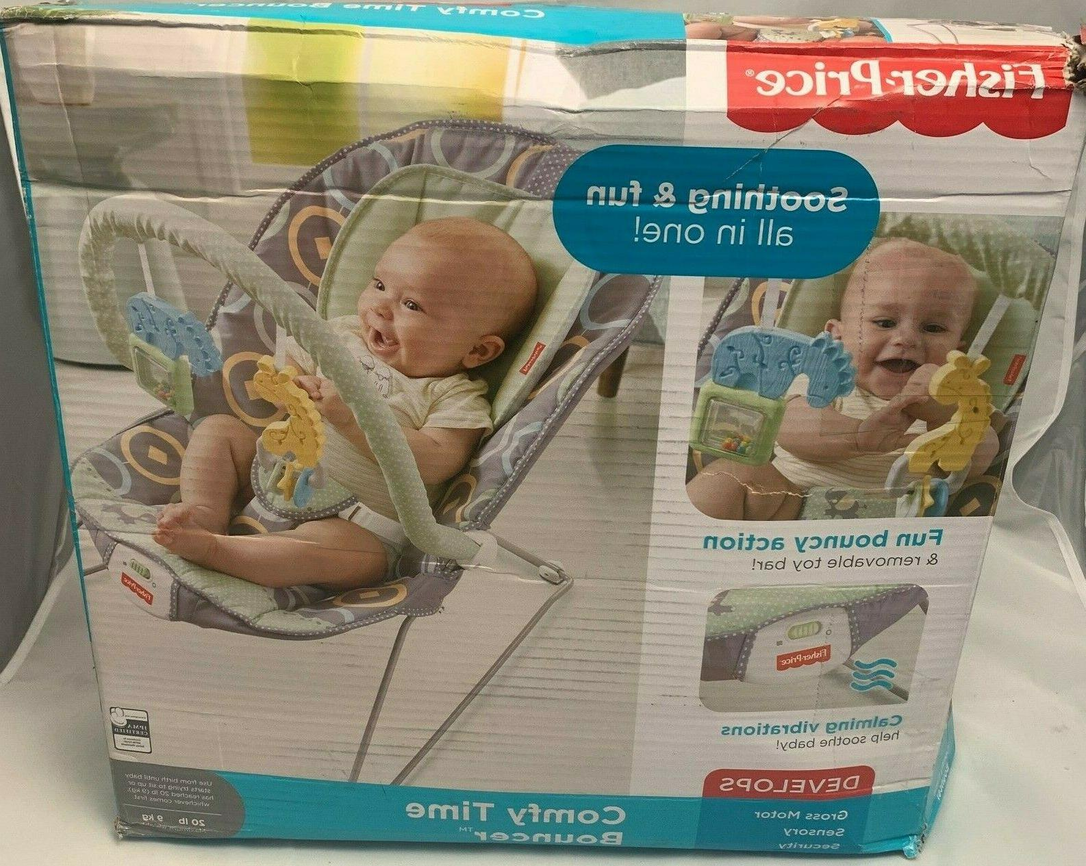 Fisher-Price Bouncer,