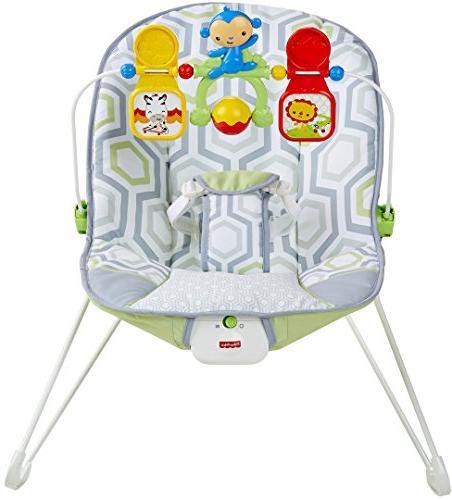 Fisher-Price Baby's Geo