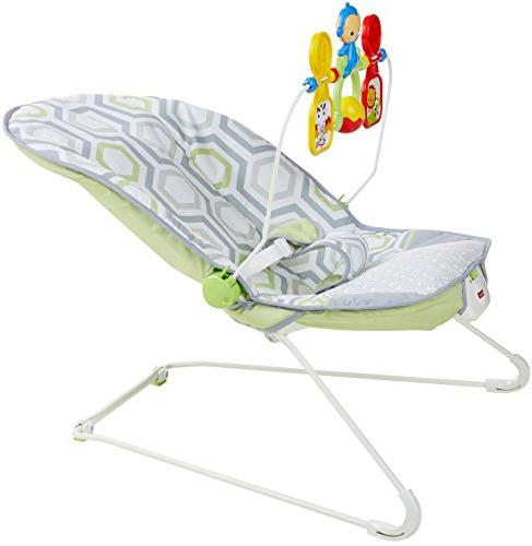 Fisher-Price Baby's Meadow, size