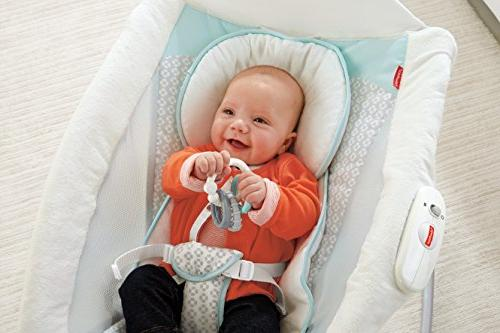 Fisher-Price Deluxe 'n Play