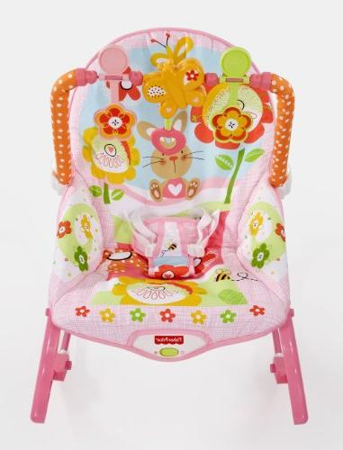 Fisher-Price Infant To Rocker,