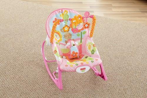 Fisher-Price Toddler Rocker, Bunny