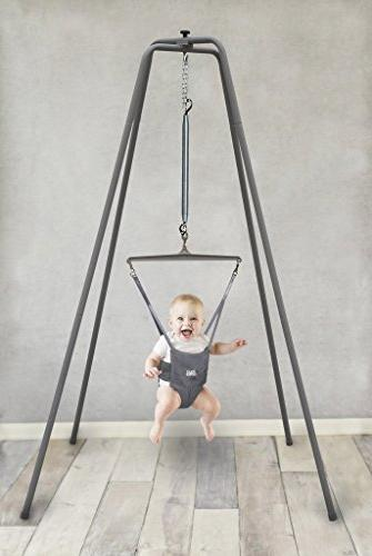 Jolly Jumper - The Original Baby Super Babies that Jump and Have Fun