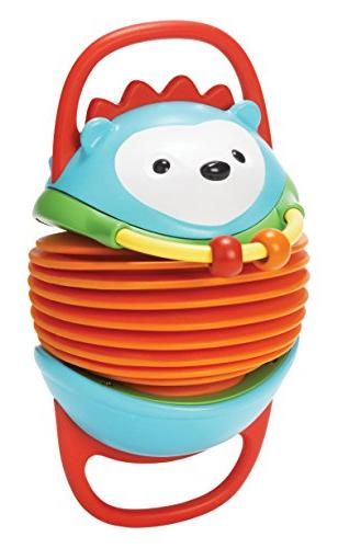 Skip Hop Baby Explore and More Musical Instrument Accordion