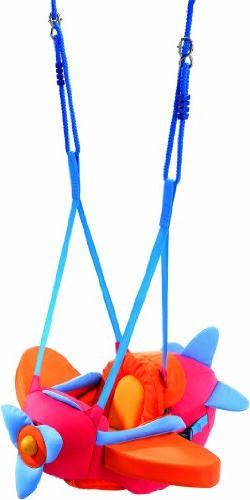 HABA – Indoor Mounted Swing with Adjustable &